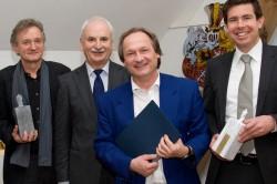 Kulturpreis des Landkreises Regensburg