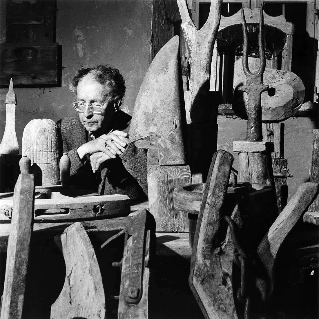 Walter Zacharias