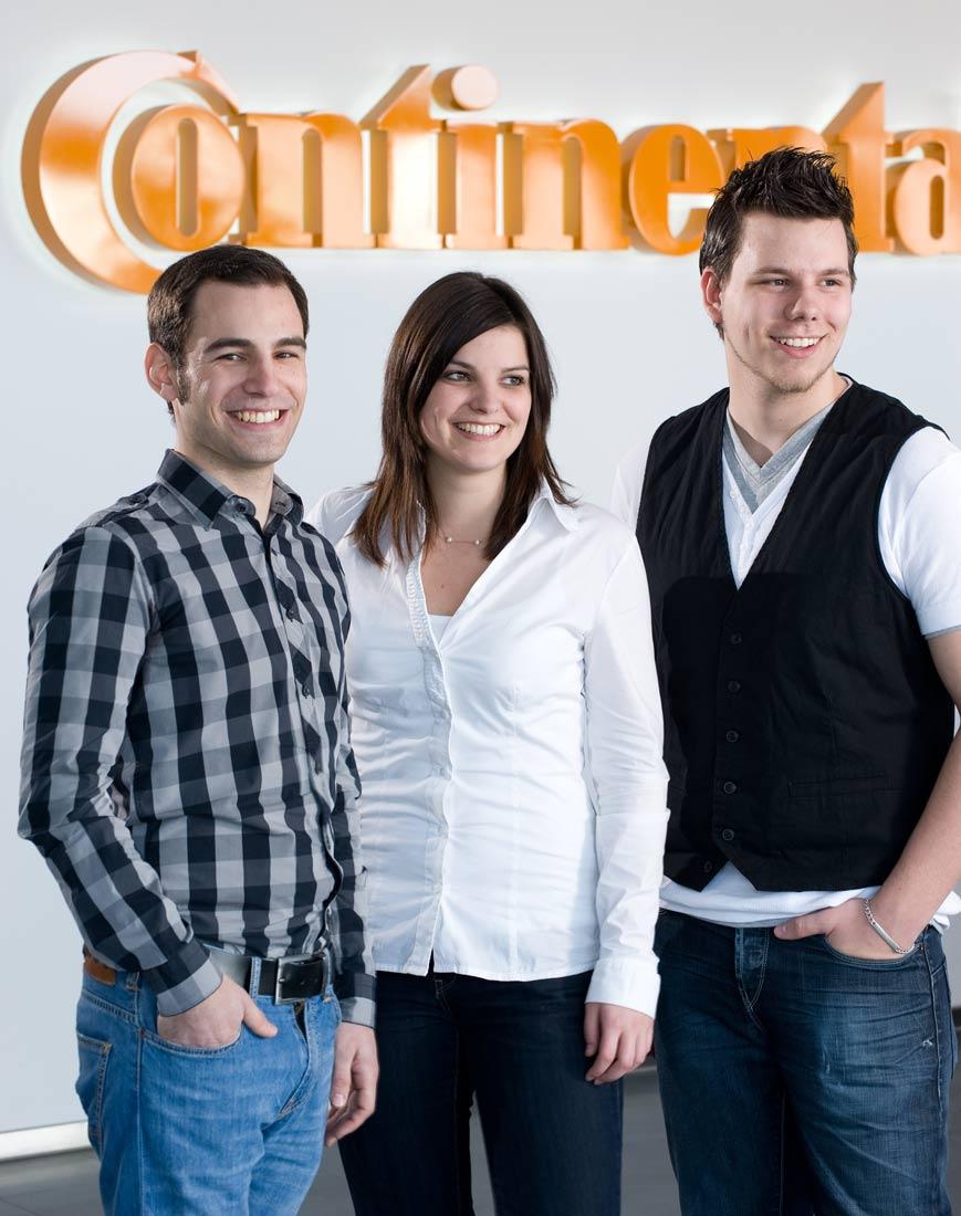 ContiBachelor - Continental Automotive GmbH