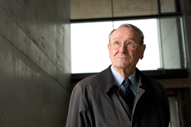 Dr. Johann Vielberth - Gründer der DV Immobilien Gruppe
