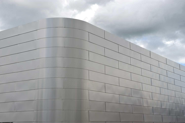 Druckereigebäude Neutraubling
