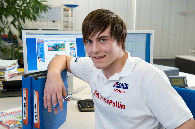 Duales Studium - Pollin Electronic GmbH