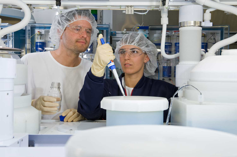 Duales Studium Mikrosystemtechnik - Infineon Technologies AG