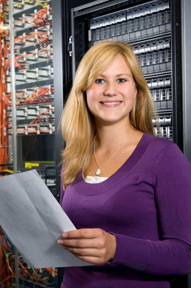 Auszubildende Wirtschaftsinformatikerin - Infineon Technologies AG