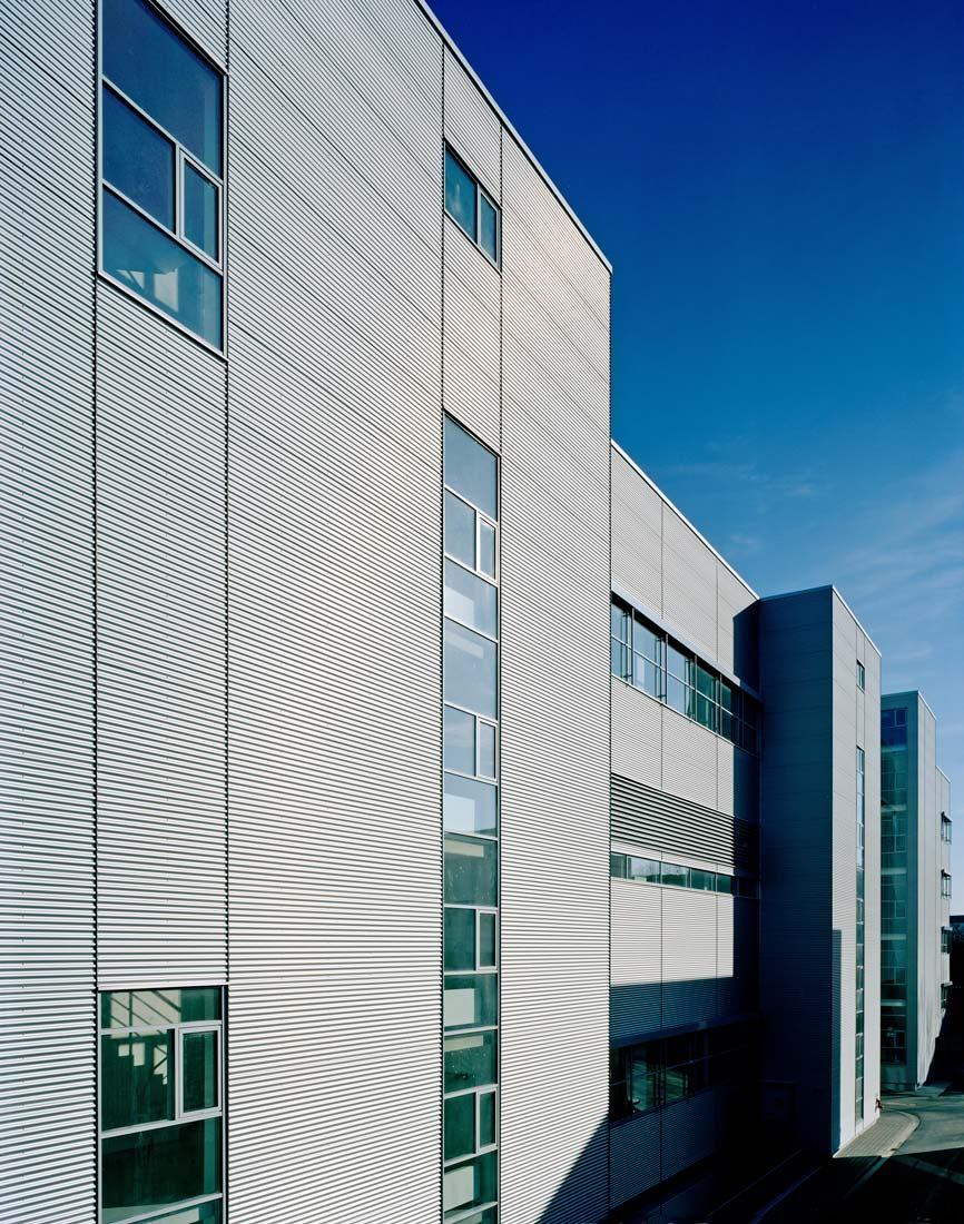 Infineon Technologies AG Regensburg