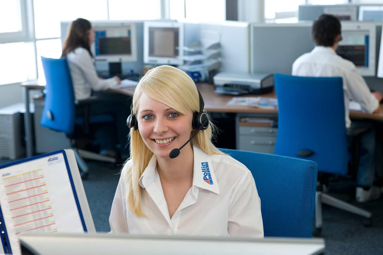 Kauffrau für Bürokommunikation - Pollin Electronic GmbH