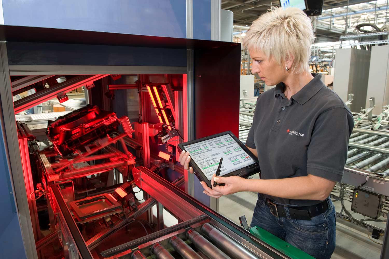 Qualitätsprüfung  - Hörmann Automotive Wackersdorf GmbH