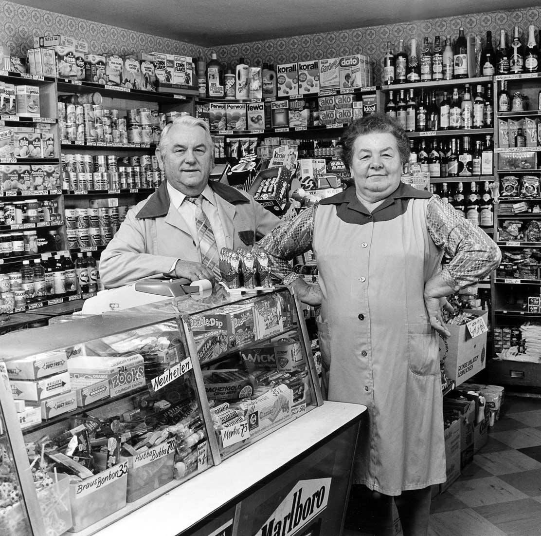 Kaufleute - Sinzing 1987