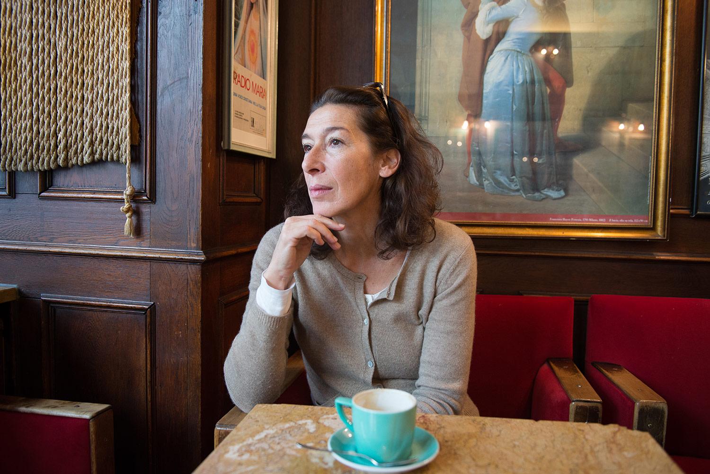 Adele Neuhauser - Schauspielerin