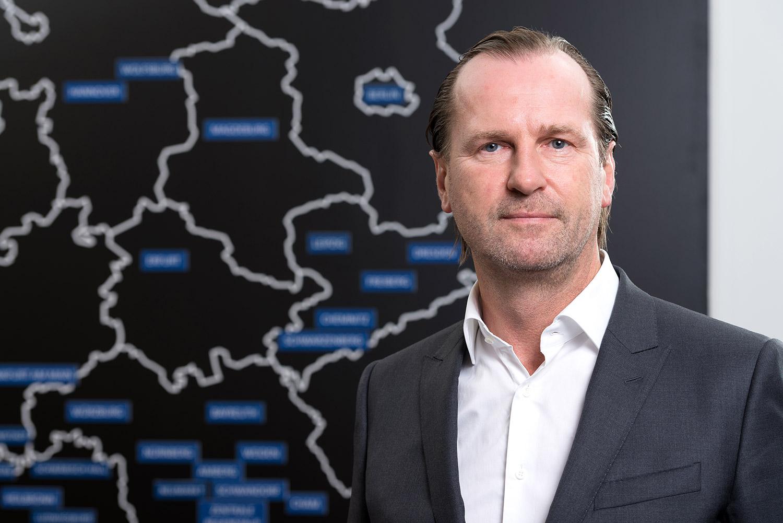Alexander Eckert Freiherr von Waldenfels - Aufsichtsratsvorsitzender der Dr. Robert Eckert Schulen AG