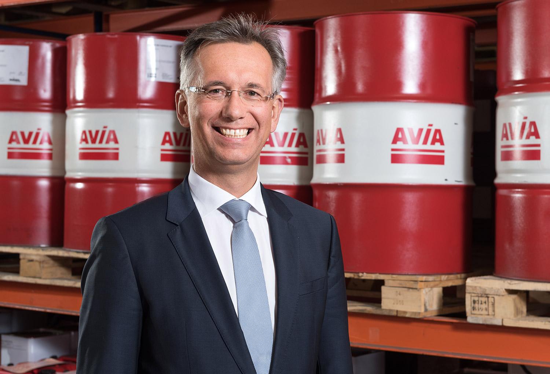 Stefan Rödl - geschäftsführender Gesellschafter der Rödl GmbH