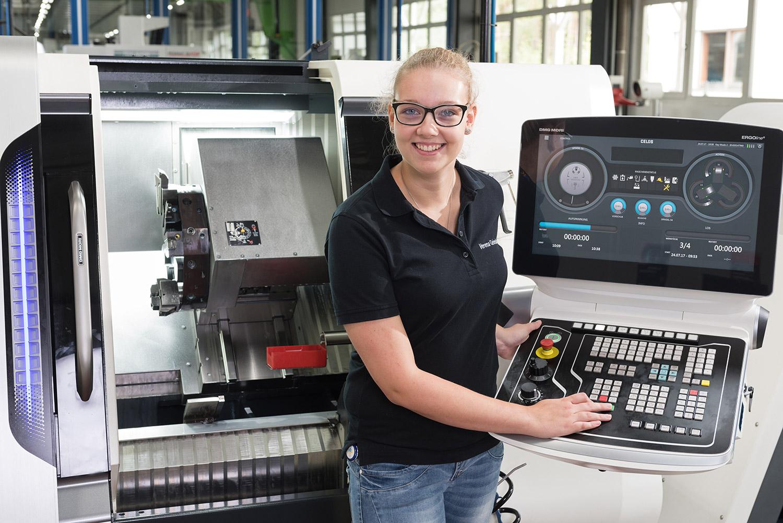 Werkzeugmechanikerin - Stangl & Co. GmbH